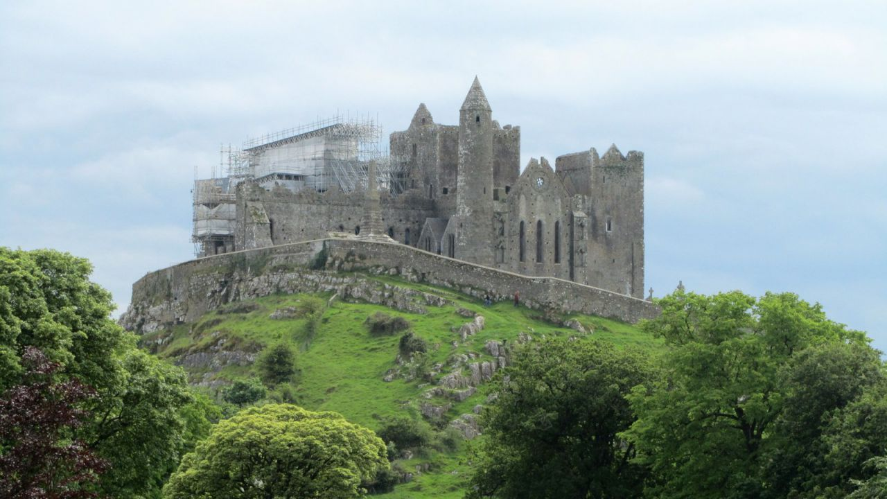 Coach Tours From Ireland